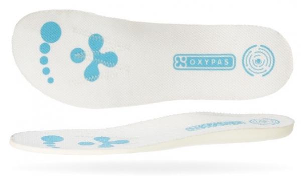 OXYPAS-Schuh-Zubehör, Einlegesohlen