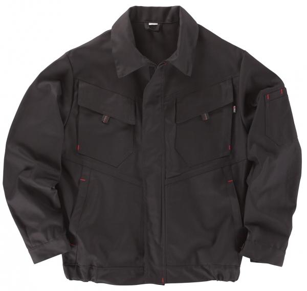 BEB-Arbeits-Berufs-Bund-Jacke, Premium, MG 300, schwarz