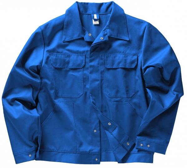BEB-Arbeits-Berufs-Bund-Jacke, Basic, MG 245, kornblau