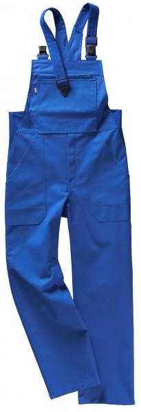BEB-Arbeits-Berufs-Latz-Hose, MG 300, kornblau