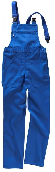 BEB-Damen-Arbeits-Berufs-Latz-Hose, MG 245, kornblau