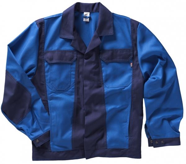 BEB-Bundjacke, Arbeits-Berufs-Jacke, Premium, MG 300, kornblau/marine