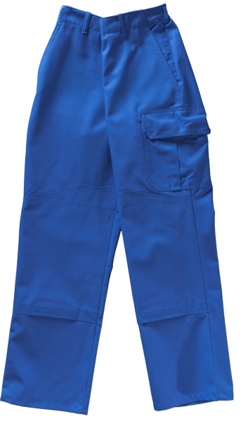 BEB-Arbeits-Berufs-Bund-Hose, MG 245, kornblau