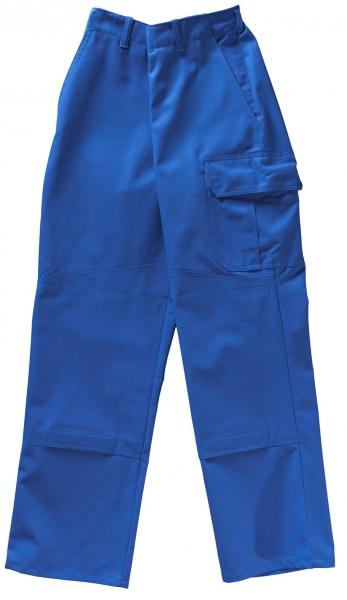 BEB-Arbeits-Berufs-Bund-Hose, MG 300, kornblau