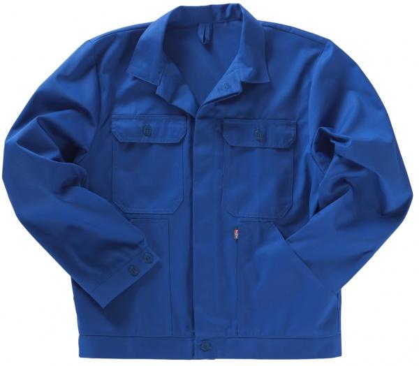 BEB-Bundjacke, Arbeits-Berufs-Jacke, BW 320, kornblau