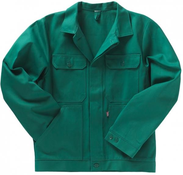 BEB-Bundjacke, Arbeits-Berufs-Jacke, BW 320, grün
