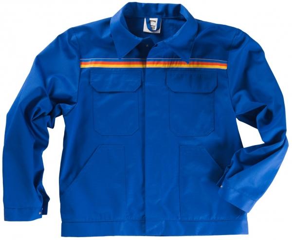 BEB-Bundjacke, Arbeits-Berufs-Jacke, Heizung/Sanitär, MG 245, kornblau