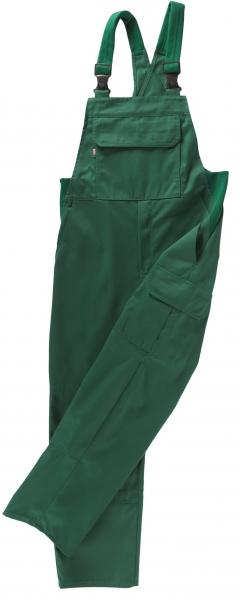 BEB-Arbeits-Berufs-Latz-Hose, Basic, BW 320, grün