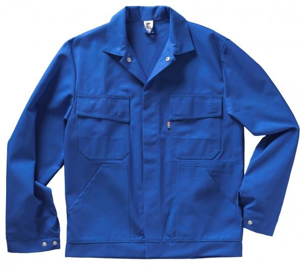 BEB-Bundjacke, Arbeits-Berufs-Jacke, MG 300, kornblau