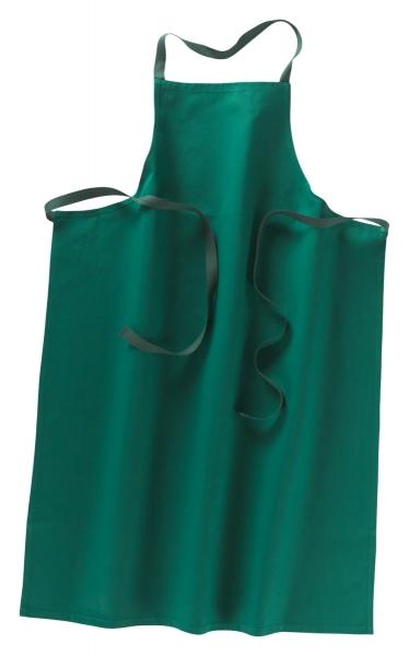 BEB-Tischlerschürze, 320 g/m², grün