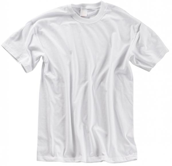 BEB-T-Shirt Classic, BW 160, weiß