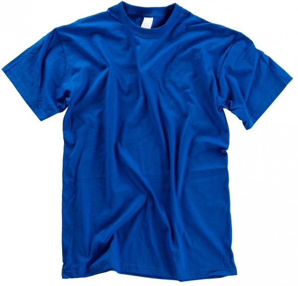 BEB-T-Shirt Classic, BW 165, kornblau