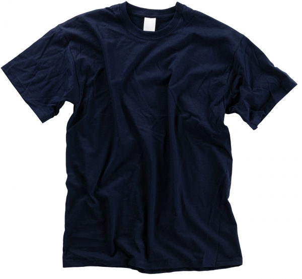 BEB-T-Shirt Classic, BW 165, navy