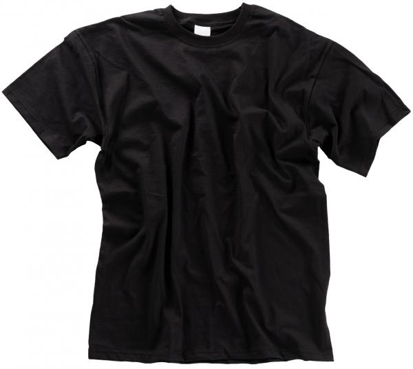 BEB-T-Shirt Classic, BW 160, schwarz