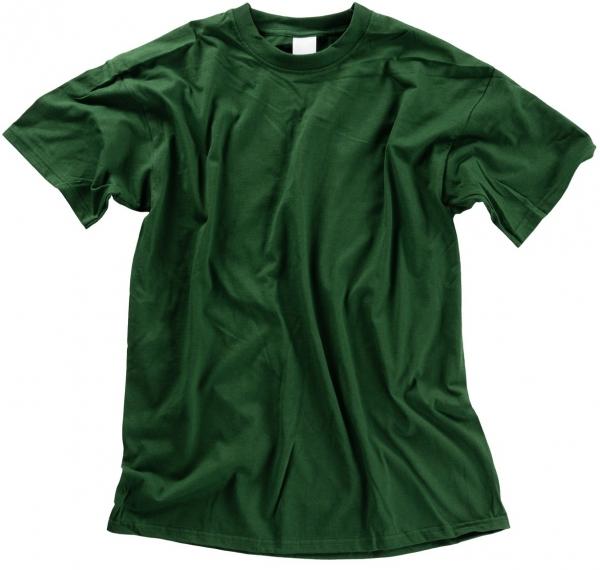 BEB-T-Shirt Classic, BW 165, flaschengrün