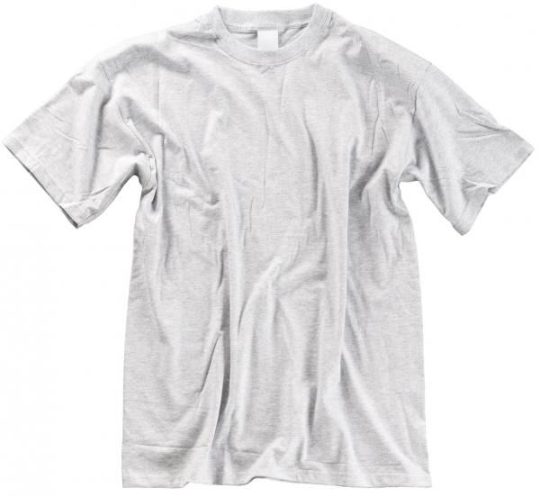 BEB-T-Shirt Classic, BW 165, aschgrau