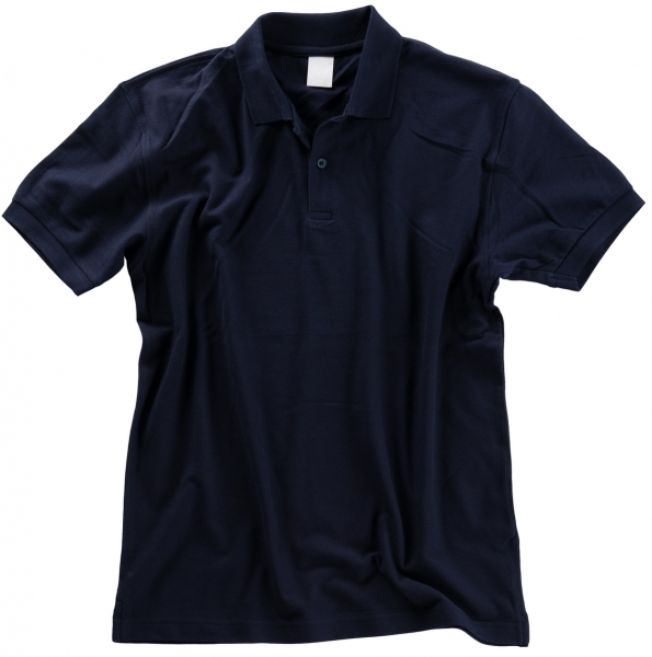 BEB Polo-Shirt Classic, BW170/180, deep navy
