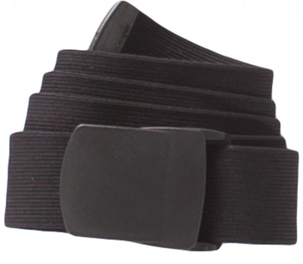 BEB-Gürtel, 110 cm lang, schwarz