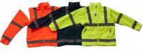 OCEAN-Fleece-Arbeits-Berufs-Jacke, zu Nr. 10-568, Polarfleece