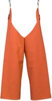 OCEAN-Abeko-Regen-Nässe-Wetter-Schutz-Stretch-Chaps, orange