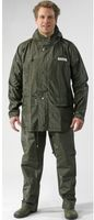 OCEAN-Regen-Nässe-Wetter-Schutz-Jacke, Budget, 460g/m², oliv