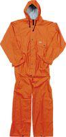 OCEAN-Regen-Arbeits-Berufs-Schutzanzug, Overall, Budget, 460g/m², orange