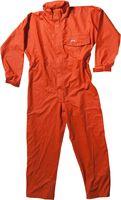 OCEAN-Regen-Arbeits-Berufs-Schutzanzug, Overall, Comfort Stretch, 210g/m², orange