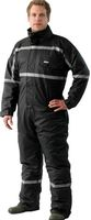 OCEAN-Thermo-Arbeits-Berufs-Overall, Comfort Stretch, 210g/m², marine