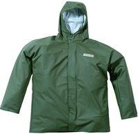 OCEAN-Regen-Nässe-Wetter-Schutz-Jacke, Comfort Heavy, 220g/m², oliv