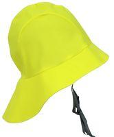 OCEAN-Abeko-Warn-Schutz-Mütze, Sydvest, fl.gelb