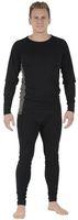 OCEAN-Thor Lenzing, FR/AST Unterhose, lang, schwarz