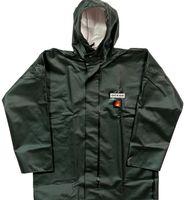 OCEAN-Regen-Nässe-Wetter-Schutz-Jacke, Classic, 540g/m², oliv