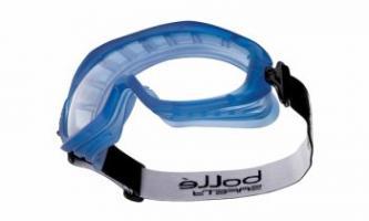 BOLLE-PSA-Augenschutz, Vollsicht-Augen-Schutz-Brille, ATOM-ATOAPSI