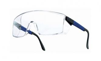 BOLLE PSA-Augenschutz, Augen-Schutz-Brille, B272-B272BCI