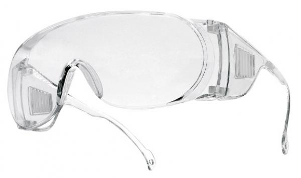 BOLLE-PSA-Augenschutz, Augen-Schutz-Brille, Überbrille, bLINE-BL11CI