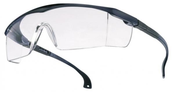 BOLLE-PSA-Augenschutz,  Augen-Schutz-Brille, BL13CI, klar
