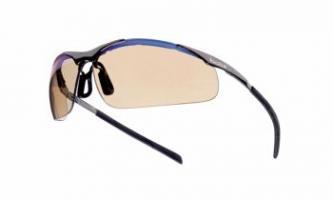 BOLLE-PSA-Augenschutz, Augen-Schutz-Brille, CONTOUR METAL-CONTMESP