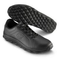 SIKA-Arbeits-Berufs-Schuhe, Bubble Step, SRC, schwarz