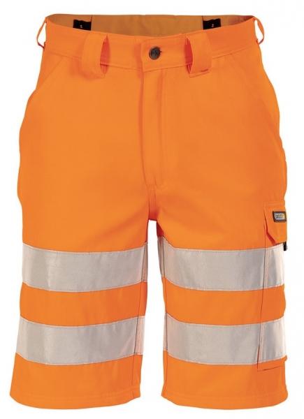 DASSY-Warnschutz-Shorts IDAHO, orange
