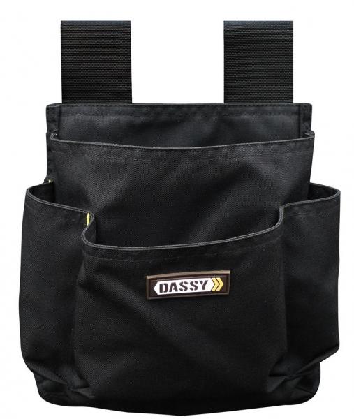 DASSY-Zunft-Zubehör, Werkzeug-Tasche BRIGHTON