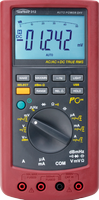 TESTBOY 312, Digital-Multimeter, Prüf-Mess-Gerät, mit USB-Schnittstelle