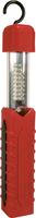 TESTBOY Light 500, LED-Arbeitsleuchte, Prüf-Mess-Gerät, mit NiMH-Akku und Haltemagneten
