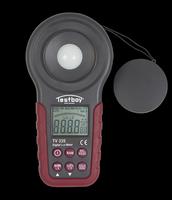TESTBOY TV 335, LED-Luxmeter, Prüf-Mess-Gerät