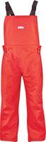 KIND-Decontex-Schutz-Kleidung, Regen-Nässe-Wetter-Latzhose, CONCEPT, rot