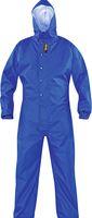 KIND-Decontex-Schutzkleidung BT, Regen-Nässe-Schutz-Overall, blau