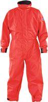 KIND-Decontex-Schutzkleidung, Regen-Nässe-Schutz-Overall, STRAHLMAX, rot