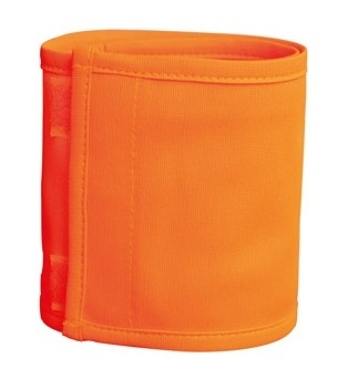 KORNTEX-Armbinde, 45 x 10 cm, orange