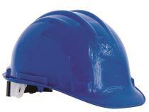 KORNTEX-PSA-Kopfschutz, Schutzhelme, Helm hochwertig, blue