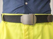 KORNTEX-Workwear-Gürtel, schwarz