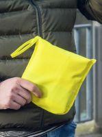 KORNTEX-Warn-Schutz-Aufbewahrungsbeutel, gelb